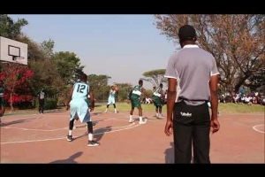 Embedded thumbnail for 1st Team Basketball Boys